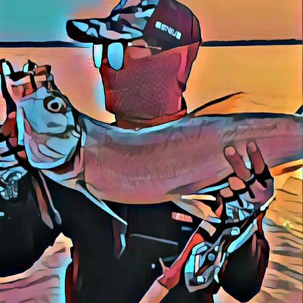 路亚BGC钓鱼视觉新体验