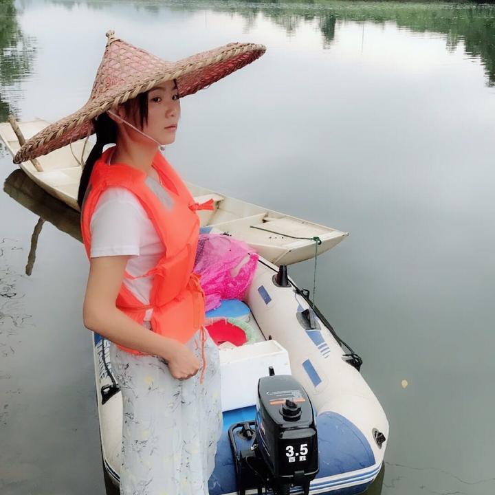 吉安秀美渔具店