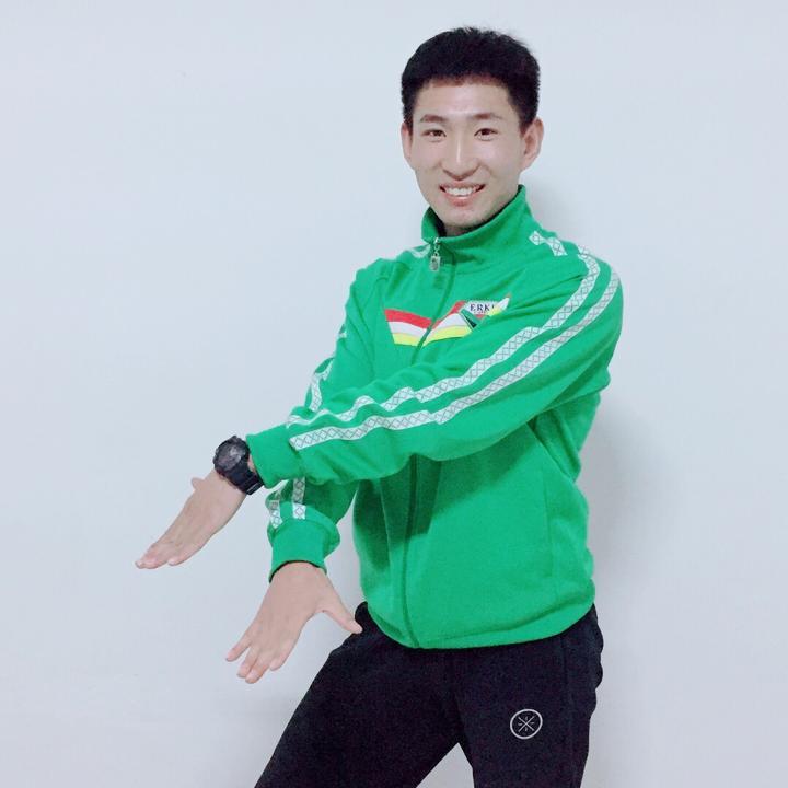 抖音男幼师糖果哥幼儿舞蹈分享头像